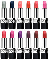 Dior Rouge Dior Couture Colour - From Satin to Matte- Comfort & Wear
