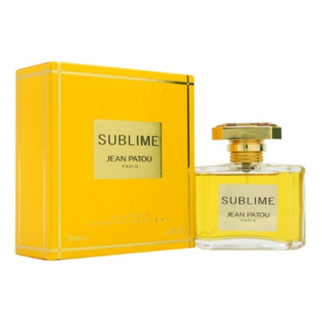 Jean Patou Sublime Eau de Parfum Spray For Women, 2.5 fl oz