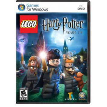Warner Brothers Lego Harry Potter: Years 1-4 from Warner Bros.
