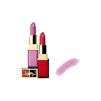 Yves Saint Laurent Pure Transparent Lipstick SPF 8