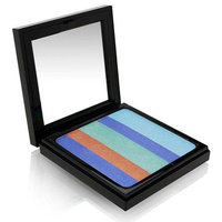 Yves Saint Laurent Bayadere Style Eyeshadow