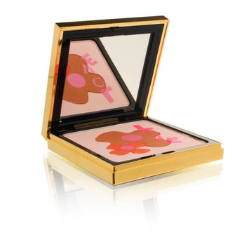 Yves Saint Laurent Palette Pop Collector Powder for Face & Cheeks - Love Palette Limited Edition