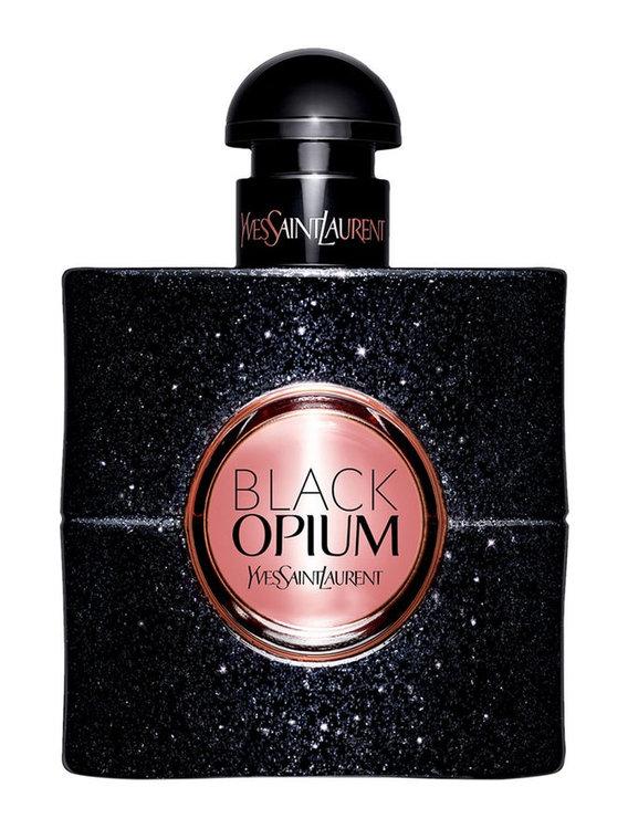 Yves Saint Laurent Black Opium Eau De Parfum Spray Reviews 2019