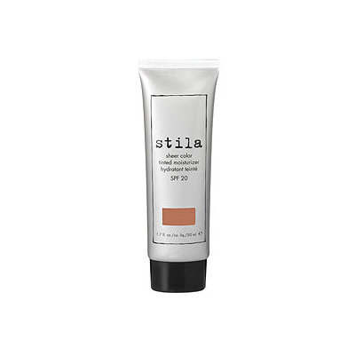 Stila Cosmetics Sheer Tint Moisturizer SPF 20 - Bronze 1.7 oz