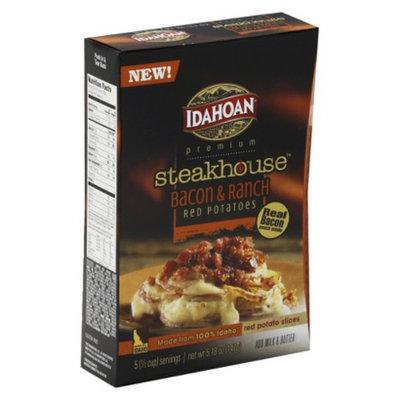 Idahoan Steakhouse Bacon & Ranch Scalloped Red Potatoes 5.19 oz