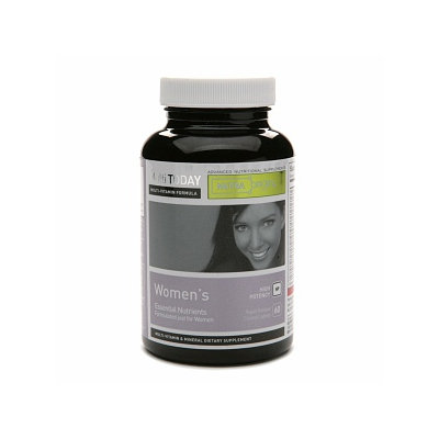 NutraOrigin Mutli Today Women's Essential Nutrients