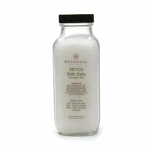 Botanical Skin Works Detox Bath Salts