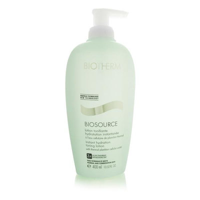 Biotherm Biosource Instant Hydration Toning Lotion
