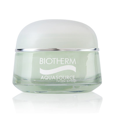Biotherm Aquasource Non Stop Oligo-Thermal Gel