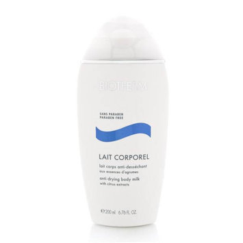 Biotherm Lait Corporel Anti-Drying Body Milk with Citrus Extracts