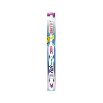 Tek Excel Toothbrush - Full Head Medium