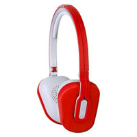Altec Lansing Foldable Over-the-Head Headphones with Android Adapter -