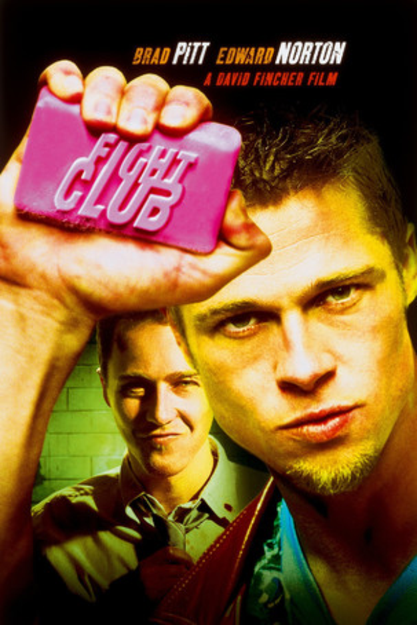 David Fincher Fight Club