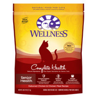 WellnessA Senior Cat Food