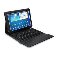 Bluetooth Keyboard Folio for Samsung Galaxy Tab 3 10.1