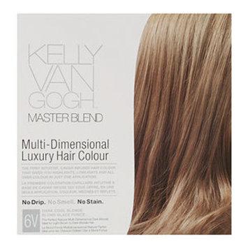 KELLY VAN GOGH Master Blend Multi-Dimensional Luxury Hair Colour