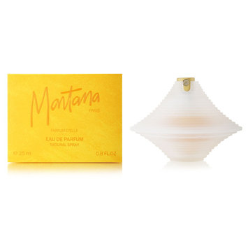Montana Parfum d'Elle by Claude Montana for Women