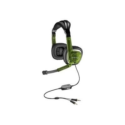 Plantronics. Audio 350 Halo 2 Noise Cancelling Stereo PC Gaming Headset