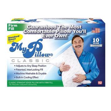As Seen on TV My Pillow® Classic Firm Fill Pillow