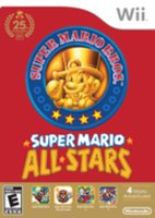 Nintendo of America Super Mario All-Stars: Limited Edition