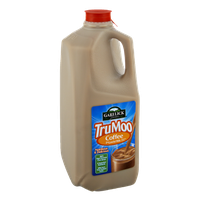 Garelick Farms TruMoo Coffee 1% Lowfat Milk