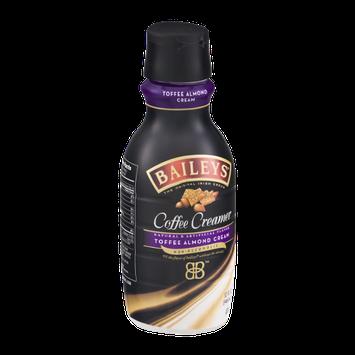 Baileys Coffee Creamer Toffee Almond Cream