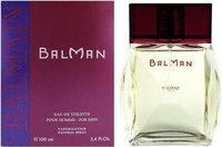 Balman by Pierre Balmain for Men