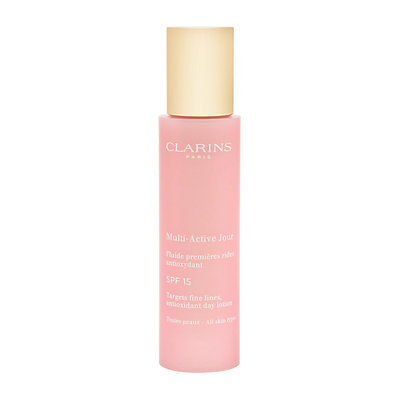 Clarins Multi-Active Day Lotion - Normal/Combination Skin