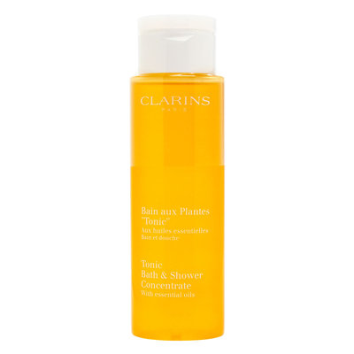 Clarins Women Clarins Tonic Shower Bath Concentrate-200Ml/6.7Oz
