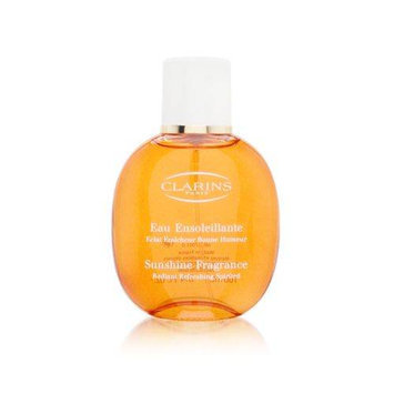Clarins Eau Ensoleillante Sunshine Fragrance 100ml/3.4oz