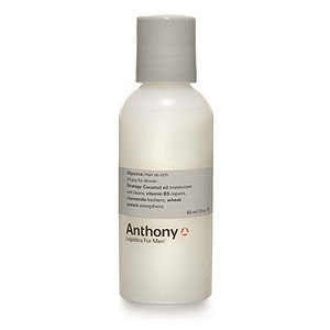 Anthony Logistics for Men Coconut Everyday Shampoo