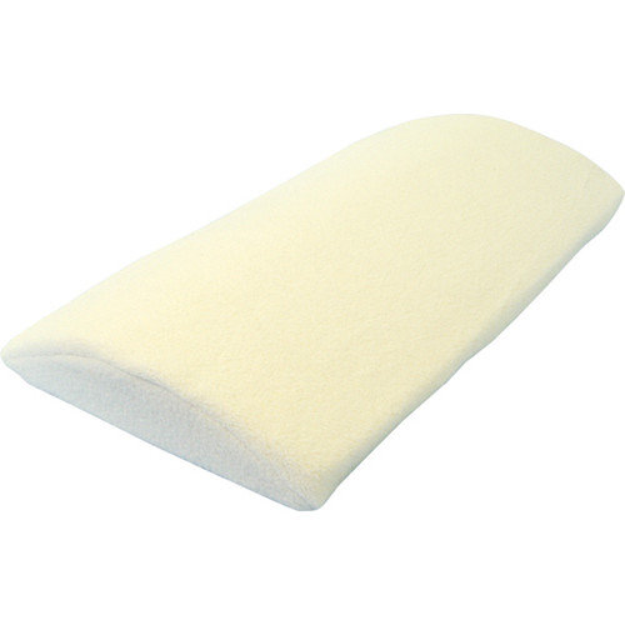 Science of Sleep Spinal Back Memory Foam Pillow