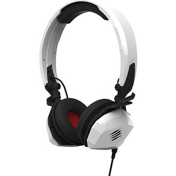 Mad Catz FREQM Wired Headset White