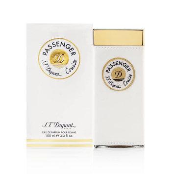 St Dupont S.T. Dupont Passenger Eau De Parfum Spray 100ml/3.4oz