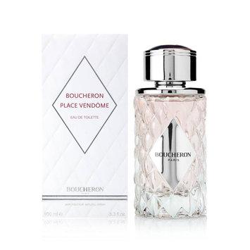 Boucheron Place Vendome Women's EDT Eau De Toilette Spray - PBN006A04