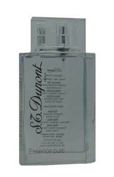 ST DUPONT ESSENCE PURE by St Dupont EDT SPRAY 3.3 OZ *TESTER