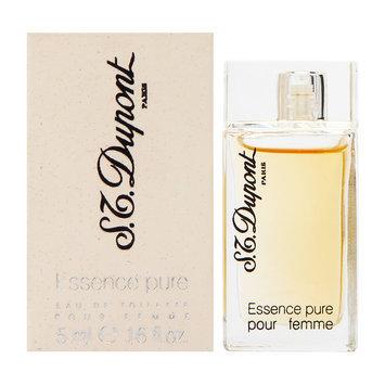 St Dupont St. Dupont Essence Pure Perfume 0.16 oz EDT Mini