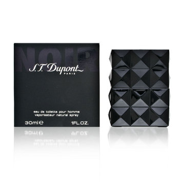St Dupont Noir S.T. Dupont by S.T. Dupont EDT Spray