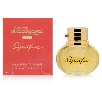Signature by St Dupont Deodorant Spray 3.3 Oz