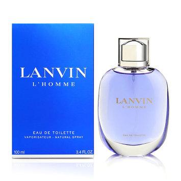 Lanvin By Lanvin Edt Spray 3.4 Oz