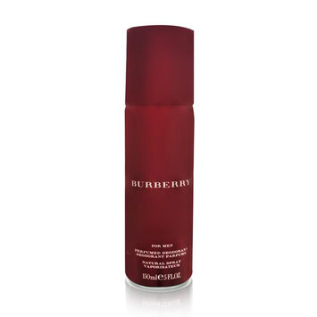 BURBERRY by Burberry DEODORANT SPRAY 5 OZ for MEN