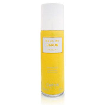 Eaux de Caron Fraiche by Caron Deodorant Spray