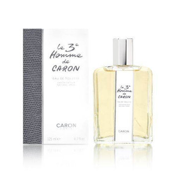 Caron le 3e homme de Caron - #3 - 125ml EDT Spray