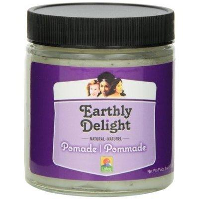 Earthly Delight Hair Pomade, 4 Ounce