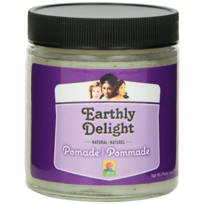 Earthly Delight Hair Pomade, 4 Ounce