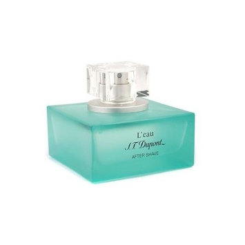 L'EAU ST DUPONT by St Dupont for MEN: AFTERSHAVE SPRAY 3.4 OZ
