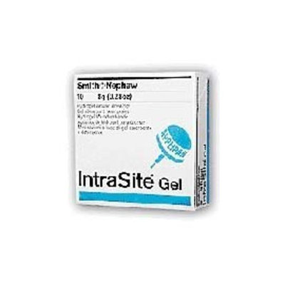 Smith & Nephew Smith and Nephew Intrasite Gel Applipak 25g 66027313