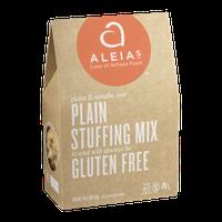 Aleia's Plain Stuffing Mix Gluten Free