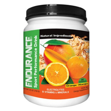 Acli-Mate Endurance Electrolyte Replacement Orange-Mango
