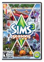 Electronic Arts The Sims 3 Seasons (Win/Mac)
